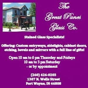 The Great Panes Glass Co.