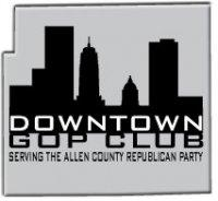Downtown GOP Club logo
