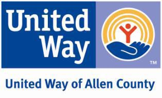 United Way of Allen County logo