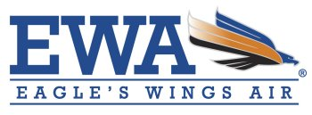 Eagle's Wings Air logo
