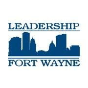 Leadership Fort Wayne logo