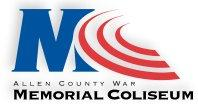 Allen County War Memorial Coliseum logo