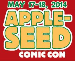 2014 Appleseed Comic Con