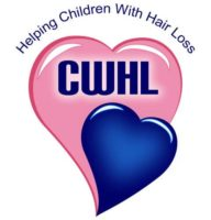 Children With Hair Loss logo