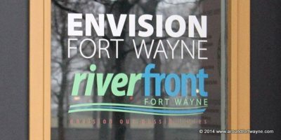 The Envision Fort Wayne Center