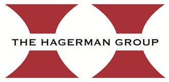 The Hagerman Group logo