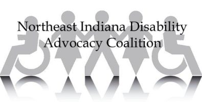 Northeast Indiana Disability Advocacy Coalition logo
