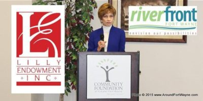 Jane Gerardot, $2M Lilly Endowment gift announcement