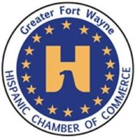 Greater Fort Wayne Hispanic Chamber of Commerce seal
