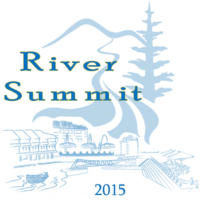 River Summit 2015 logo