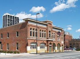 The Fort Wayne Firefighter's Museum