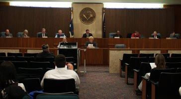 The Fort Wayne City Council