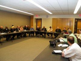 Open Government Task Force Participants