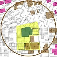 Harrison Square: Parking Analysis Availability