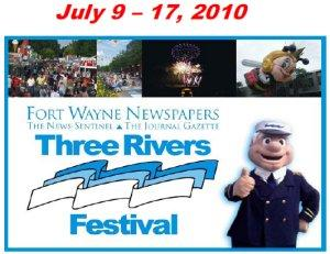 Three Rivers Festival, courtesy image.