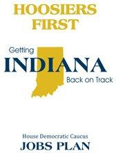 Hoosiers First job plan.