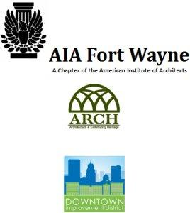 AIA, DID and ARCH logos.