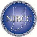 NIRCC - Northeast Indiana Regional Coordinating Council logo