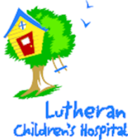 Lutheran Children's Hospital logo