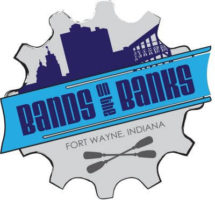 Bands on the Banks logo
