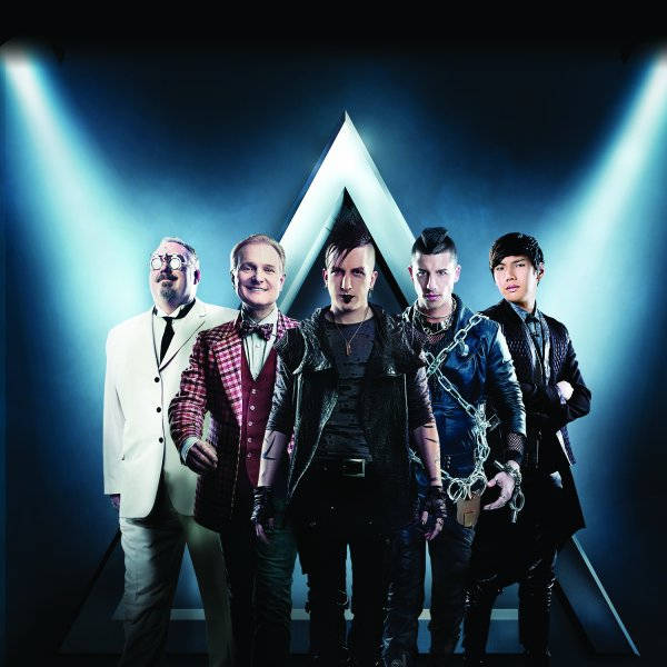 The Illusionists, courtesy of the Embassy Theatre.