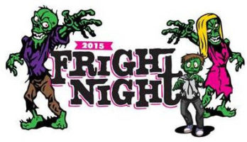 2015 Fright Night logo