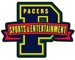 Pacers Sports & Entertainment logo