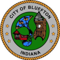 City of Bluffton seal