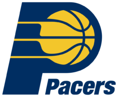 Indiana Pacers logo