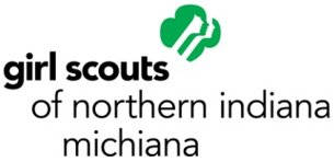 Girl Scouts of Northern Indiana-Michiana logo