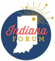 Indiana Forum logo