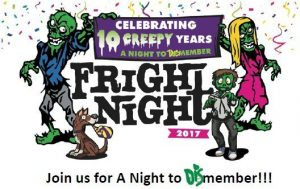 2017 Fright Night post