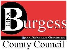 Gina Burgess for Allen County Council