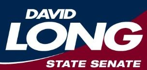 David Long for Senate image.