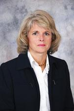 City Councilwoman Liz Brown.  Photo from the City of Fort Wayne website.