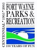 Fort Wayne Parks and Recreation Department Logo