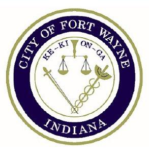 The City of Fort Wayne's Seal