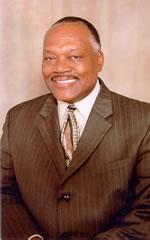 Glynn Hines, 6th District City Councilman.  Photo from the City's website.