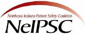 Northeast Indiana Patient Safety Coalition logo