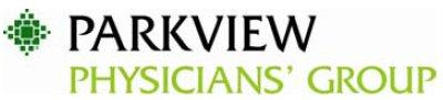 Parkview Physicians Group logo.