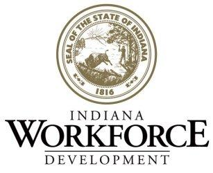 Department of Workforce Development logo.