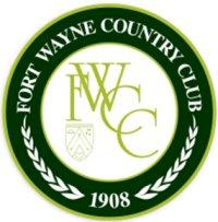 Fort Wayne County Club logo.