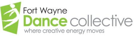 Fort Wayne Dance Collective logo