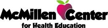 McMillen Center for Health Education logo.