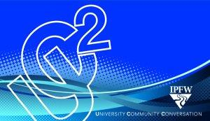 UC2 at IPFW logo.