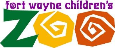 Fort Wayne Children's Zoo logo.